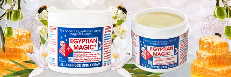 Eczema Uses | Home Remedies for Eczema | Egyptian Magic