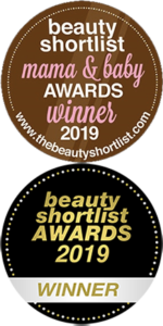 Egyptian Magic beauty shortlist award winner