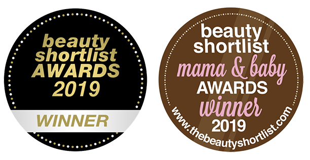 2019 mama and baby beauty shortlist awards winner for egyptian magic